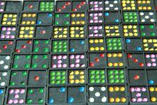 Free Domino Stock Image - 20335781