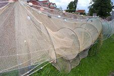 Free Fishing Nets Stock Photography - 20338232