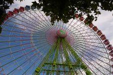 Free Cordoba Ferris Wheel Stock Images - 20339074