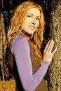 Free Smiling Beautiful Girl Stock Image - 20344961