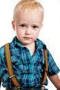 Free Little Boy Royalty Free Stock Image - 20348286