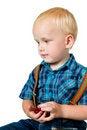 Free Little Boy Stock Image - 20348291