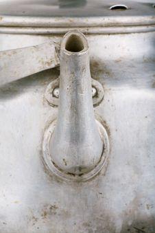 Free Old Tea Pot Stock Photography - 20341982