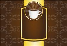 Free Coffe Background Stock Image - 20343481