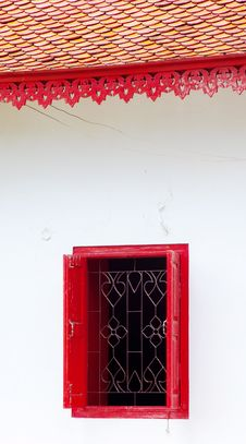Free Windows Of Temple Stock Photography - 20345492