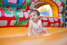 Free Happy Child Royalty Free Stock Photos - 20347348