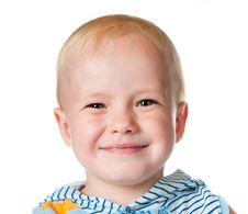 Free Little Boy Royalty Free Stock Image - 20348366