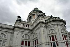 Free Italian Style Palace Stock Images - 20348574