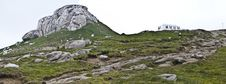 Free Panorama Background In Carpathians. Stock Photos - 20348593