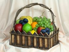 Free Fruits Royalty Free Stock Photo - 20348885