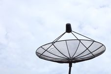 Free Satellite Dish Stock Photos - 20349833