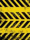 Free Diagonal Hazard Stripes Texture. EPS 8 Stock Photos - 20351763