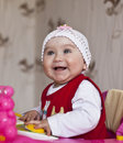 Free Little Baby Royalty Free Stock Image - 20352456