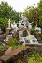 Free Statue(Ramayana) Royalty Free Stock Photo - 20357975