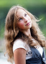 Free Teenager Girl Stock Photos - 20358903