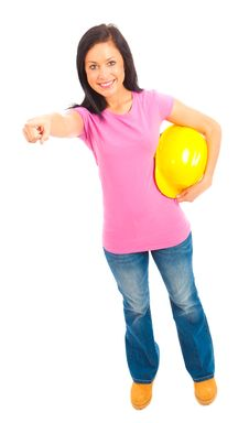 Free Home Improvements Royalty Free Stock Image - 20350026