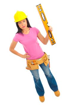 Free Home Improvements Stock Photo - 20350060