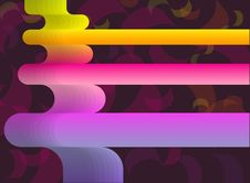 Free Shapes Background Royalty Free Stock Photography - 20350507