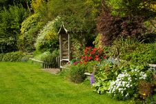 Free Garden Stock Images - 20351444