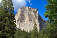 Free El Capitan Stock Photography - 20351462