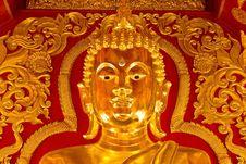 Free Buddha Statue Stock Photography - 20351682