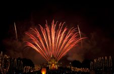 Free Celebretion Firework Royalty Free Stock Image - 20352076