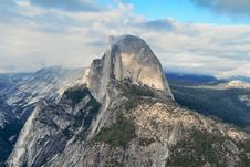Free Half Dome Stock Images - 20352234