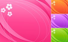 Free Abstract Colorful Backgrounds. Stock Photo - 20352390