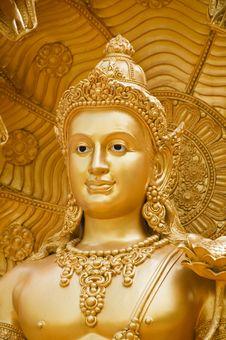 Free Narai The Highest God Royalty Free Stock Photography - 20352557