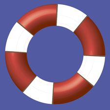 Free Lifebuoy Stock Photography - 20353732