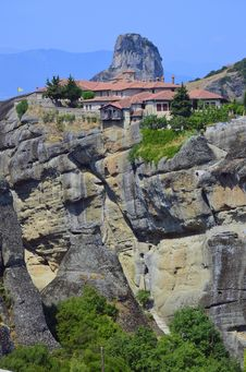 Free Top Meteora Stock Photography - 20353972