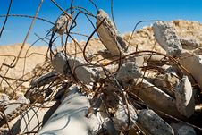 Free Ruined Pillar Stock Photography - 20354052