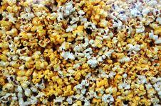Free Popcorn Stock Image - 20354951