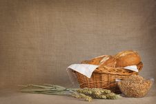 Free Bread Stock Images - 20355114