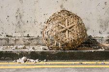 Free Roadside Basket Royalty Free Stock Images - 20356669