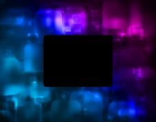 Free Abstract Glowing Background. EPS 8 Stock Images - 20359704