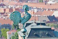 Free Saint Vitus Cathedral Stock Photo - 20359820