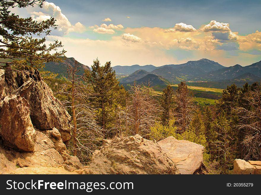 Colorado NationalPark