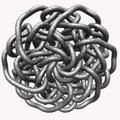 Free Knot Illustration Royalty Free Stock Image - 20364206