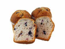 Free Muffins Stock Photo - 20361040