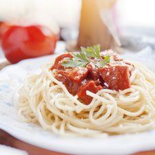 Free Spaghetti Stock Photos - 20363583