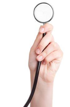 Free Stethoscope Stock Image - 20364621