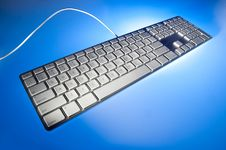 Free Computer Keyboard Stock Photography - 20367642