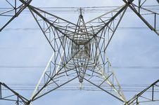 Free Power Line Stock Image - 20369151