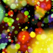 Free Bokeh / Lights Royalty Free Stock Images - 20369499