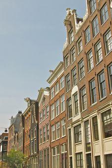 Free Spring In Amsterdam Stock Image - 20369551
