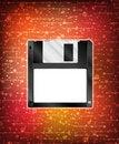 Free Floppy Disk Stock Photo - 20377790