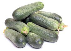 Free Cucumber Stock Image - 20370121
