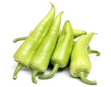 Free Peppers Stock Photography - 20370522