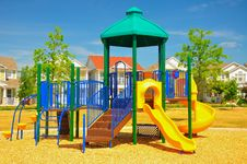 Free Playground Stock Photos - 20370973